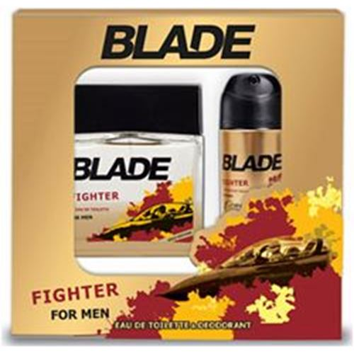 BLADE KOFRE SET FİGHTER