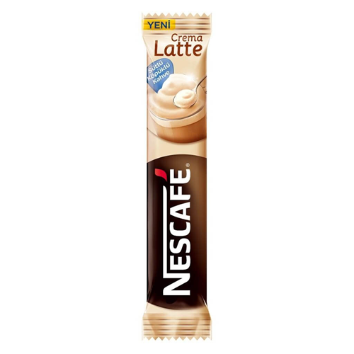 NESCAFE LATTE 17GR