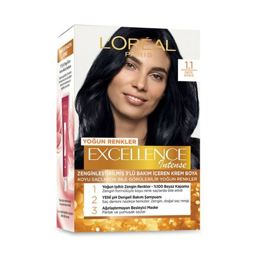 EXCELLENCE İNTENSE TR 1.1