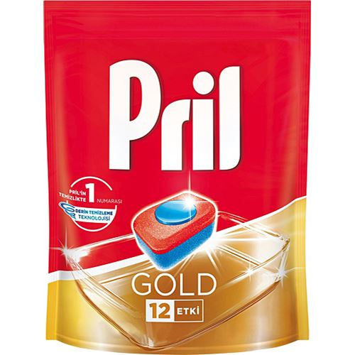 PRİL GOLD TABLET 30LU