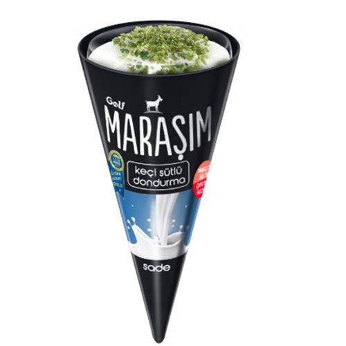 GOLF MARASIM 120ML KORNET SADE